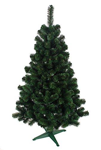 Sapphire Weihnachtsbaum künstlich Tannenbaum Christbaum 160,180,220cm Tanne Dekobaum neu (Tanne160)