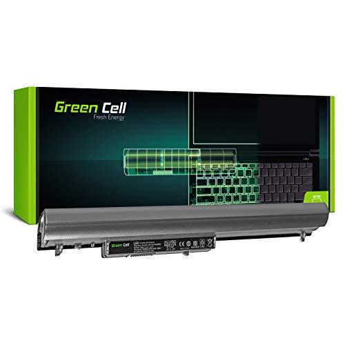 Green Cell Batería HP LA04 LA04DF 728460-001 728248-851 HSTNN-IB5S HSTNN-YB5M para Portátil HP 248 G1 340 G1 HP Pavilion 15-N014SS 15-N028US 15-N030US 15-N052SS 15-N252SS