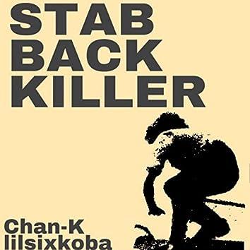 Stab Back Killer