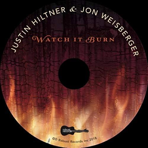 Justin Hiltner & Jon Weisberger feat. Molly Tuttle