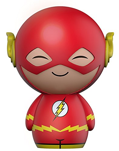 Dorbz: DC: Flash