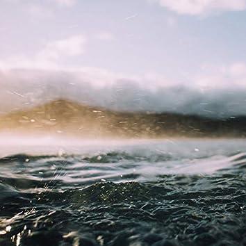 Zen Music | Calming Rain | Yoga Nidra