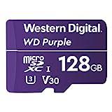 Western Digital microSD 256GB WD Purple 監視カメラ SDXC UHS-3 WDD256G1P0A 【国内正規代理店品】