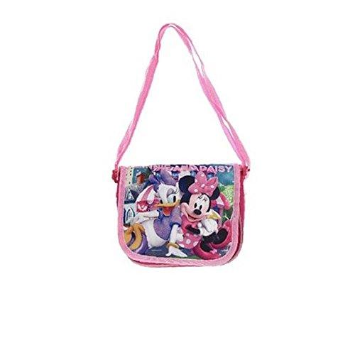 Minnie Mouse & Daisy Tasche Kindergartentasche Umhängetasche