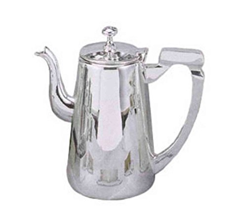 Eastern Tabletop Cadillac Collection Heavy Duty Coffee Pot, 64 Ounce - 1 each.