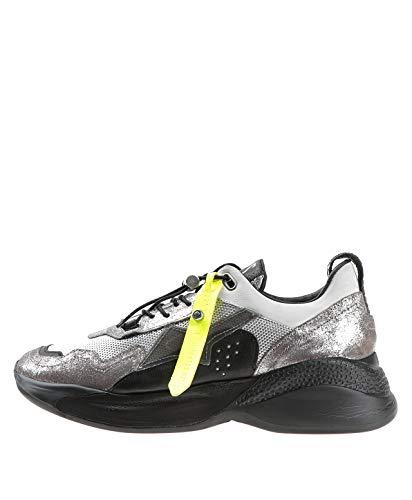 airstep / a.s.98 LUZ Sneaker Femmes Grau - 38 - Sneaker Low