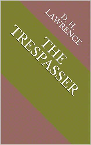 The Trespasser (English Edition)