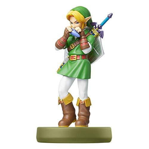 Link (Ocarina of Time) Amiibo - 2