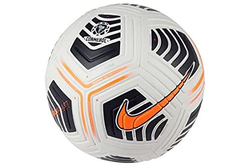 Nike CSF Strike Ball CU8024-100 CU8024-100_5 - Balón de fútbol Unisex, Color Blanco