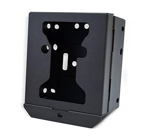 ICU Server - Massive Metallbox - geeignet für 3G Jagd- & Überwachungskamera