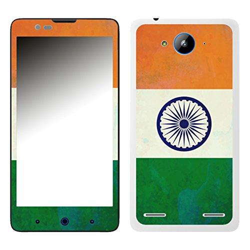 Disagu SF-106526_851 Design Folie für ZTE Blade L3 Plus - Motiv Indien
