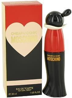 CHEAP & CHIC by Moschino Eau De Toilette Spray 1 oz / 30 ml for Women