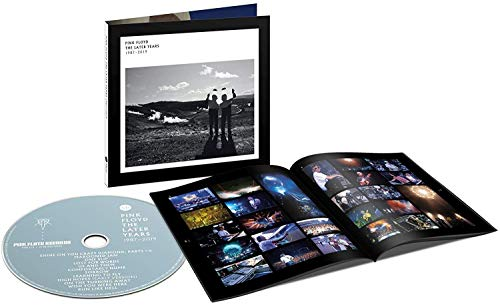 ΤΗΕ ԼΑΤΕɌ ƳΕΑɌЅ (CD)