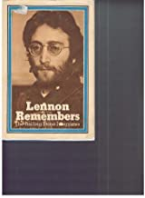 Lennon Remembers: The