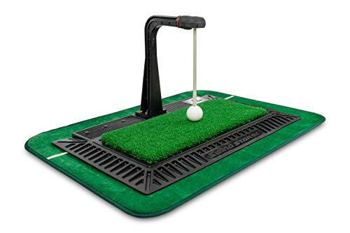 Best Indoor Golf Swing Trainer