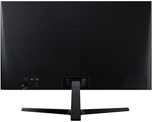 Samsung S24F356F 59,8 cm, Klassisches Design / PLS Panel  (23,5 Zoll) Monitor, schwarz - 12