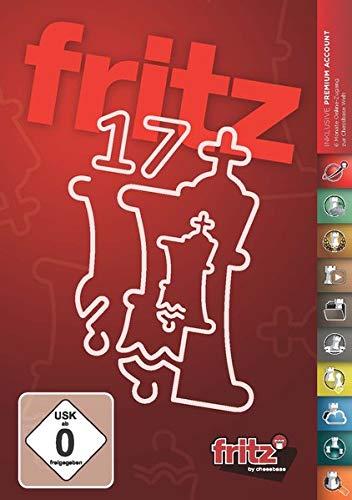 Fritz 17: Das ganz große Schachprogramm