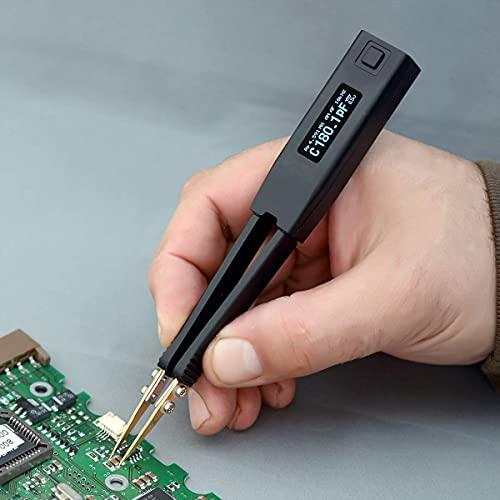 Smart Tweezers ST5 LCR Meter / ESR Meter -