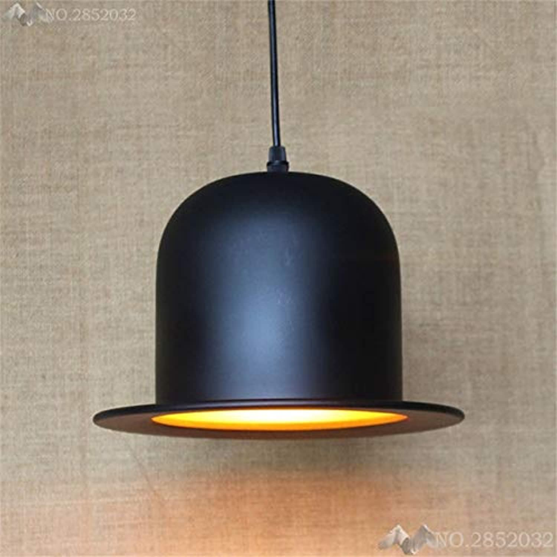 5151BuyWorld Lampe Moderne Attraktive Hngeleuchten Nizza Top Qualitt Blick Pendelleuchten England Hutlampe Coffee Bar Badbeleuchtung E27 Innenleuchten {A Lamp}
