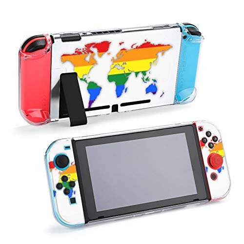 Case for Nintendo Switch,Lgbt Rainb…