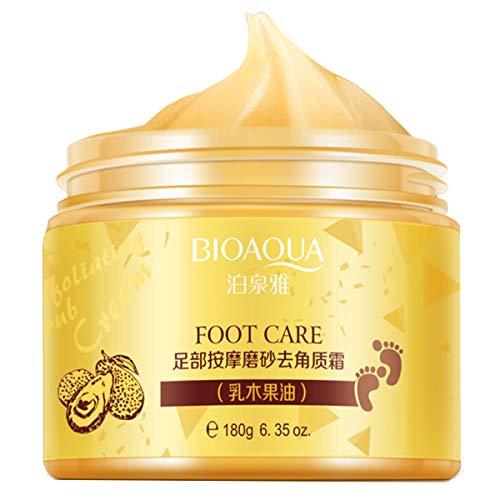 Cremas Exfoliantes marca Bioaqua