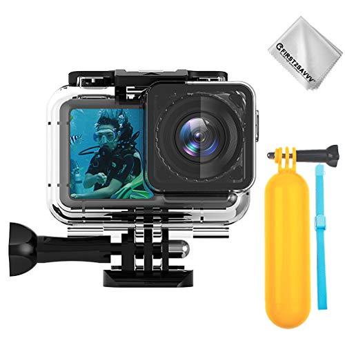 Custodie subacquee per fotocamere Protettiva Impermeabile per DJI OSMO Action Cam Digital Camera...