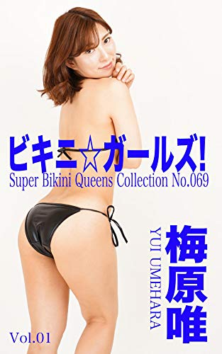 Super Bikini Queens Collection: BIKINI IDOL 100% (Japanese Edition)