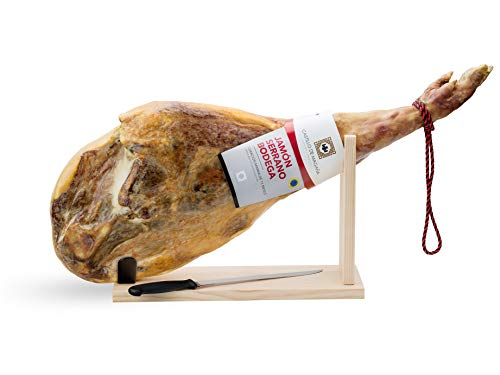 prosciutto iberico e dieta con vino rosso