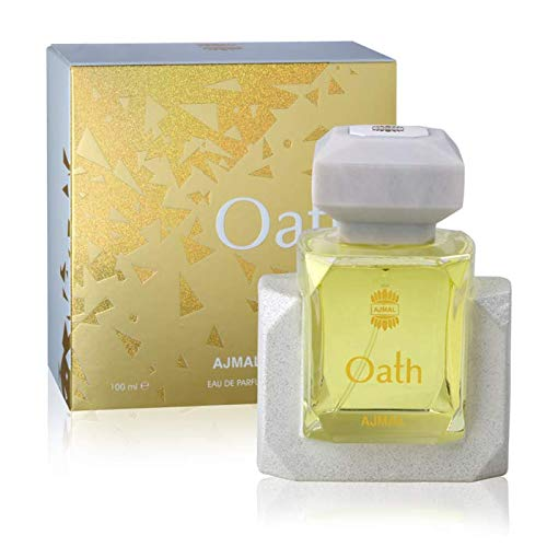 Ajmal Ajmal Oath eau de parfum spray 100 ml