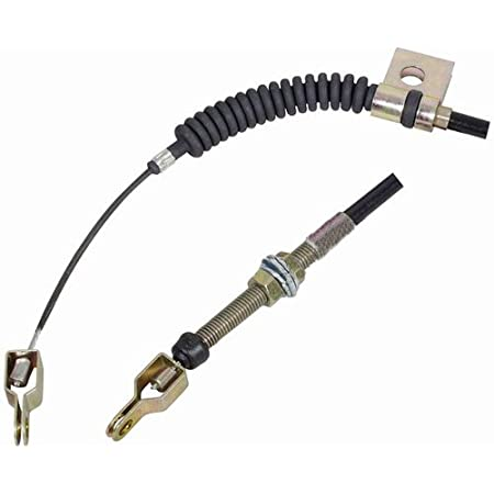 FORKLIFT ACCELERATOR CABLE 2021429