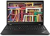 Lenovo ThinkPad T590 15.6' Laptop - Intel Core i7-8565U - 4.6GHz - 8GB DDR4 SDRAM - 512GB M.2 SSD - Windows 10 - HDMI - in-Plane Switching (IPS) Technology- Intel UHD Graphics 620