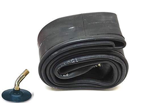 KENDA Schlauch für Reifen 120/70 u. 130/70-12 Zoll 45 Grad Ventil