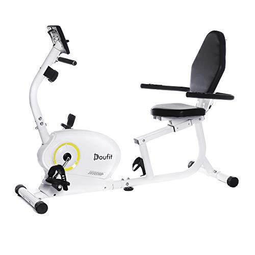 LinZX Bicicletas reclinadas, Entrenamiento físico en el hogar