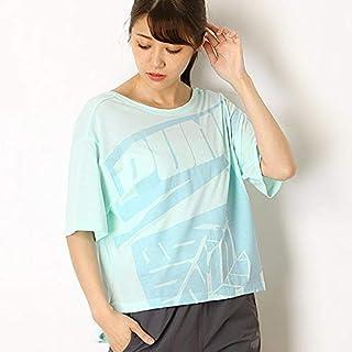 プーマ(PUMA) 【プーマ】レディーストレーニングSSシャツ(オウンイット SS Tシャツ)