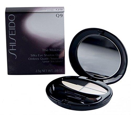 Shiseido The Makeup Silky Eye Shadow Quad Lidschatten Q9 Lunar Phases