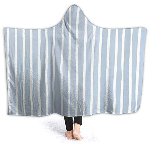 XCNGG Manta con capucha de franela, suave, resistente al viento, con capucha, con capucha, de alta calidad, con capucha, duradera, para oficina, hogar, sofá