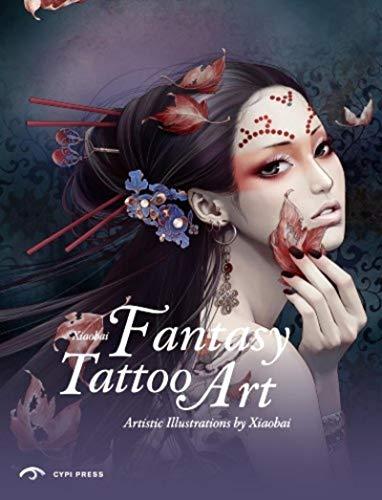 Fantasy Tattoo Art