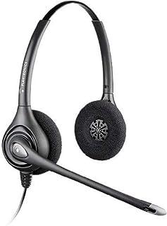 Plantronics HW261N Binaural Headset (Certified Refurbished)