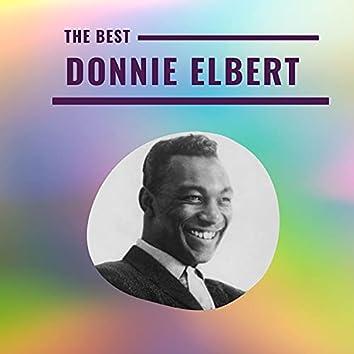 Donnie Elbert - The Best