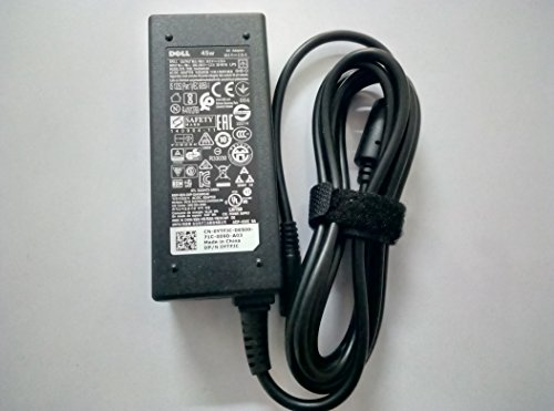 Dell 45W AC Adapter Charger for Ultrabook XPS 12/13/13 Classic 19.5V 2.31A