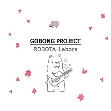 GOBONG Project-ROBOTA-Labors