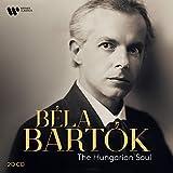 Bartok-the Hungarian Soul