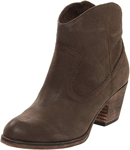 Rocket Dog women's Soundoff, Brown Vintage Worn, 8 M US