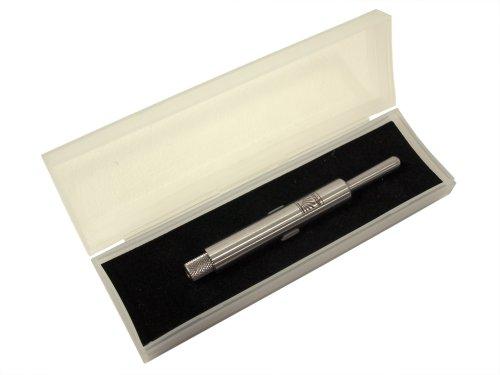 Brass Innovations Jericho Lippenexpander 2 - Edelstahl