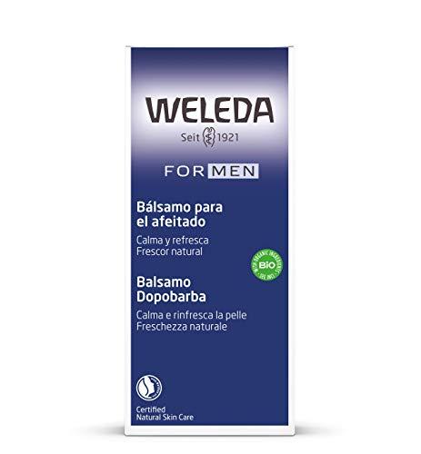 Weleda - 9856 - Baume après-rasage - 100 ml