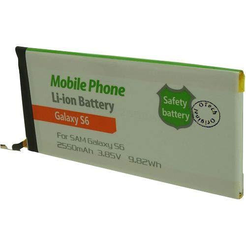 Otech bateria Compatible para Samsung Galaxy S6 G920F