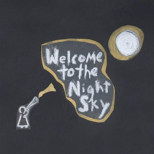 Welcome To The Night Sky [Vinyl LP]