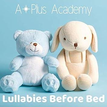 Lullabies Before Bed