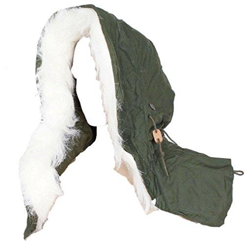 GI Extreme Cold Weather Parka Hood M65 Jacket Hood