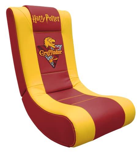 Subsonic - Harry Potter - Silla De Juego Gaming Rock'n'Seat Junior - Asiento Gamer...